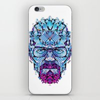 heseinberg iPhone & iPod Skin