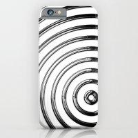 Mercurial Rings iPhone 6 Slim Case