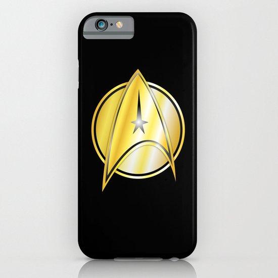 Star Trek  iPhone & iPod Case