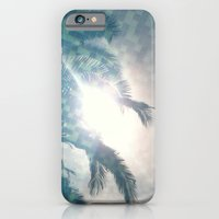 Reflections In The Pool iPhone 6 Slim Case