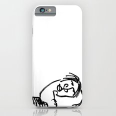 The message in mind iPhone 6 Slim Case