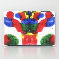Addy Painting #9 iPad Case