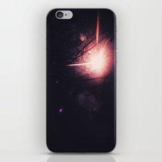 firework! iPhone & iPod Skin