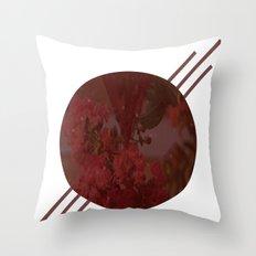 PlantPlanet Throw Pillow
