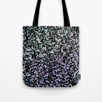 Dead Channel Tote Bag