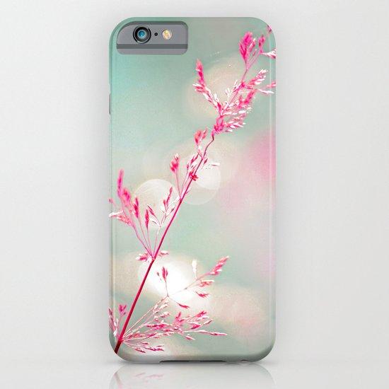 Pink haze iPhone & iPod Case