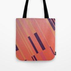 Canopus Peach Tote Bag