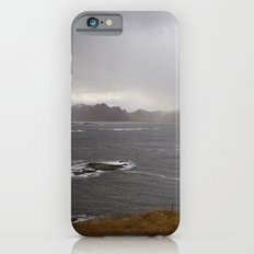 Lofoten Seaview iPhone 6 Slim Case