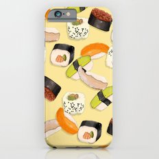 Sushi Party iPhone 6 Slim Case