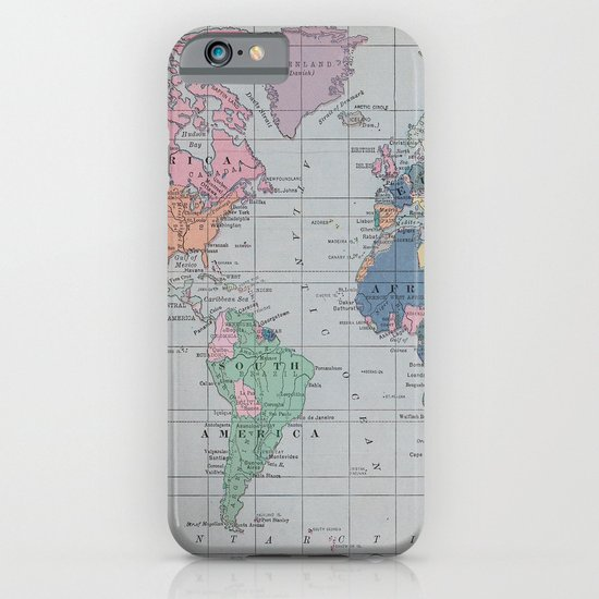 Lost Without You iPhone & iPod Case