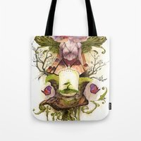 The Genesis Tote Bag