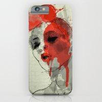 Lost In Dreams iPhone 6 Slim Case