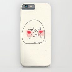 Disapproval Manatee Slim Case iPhone 6s