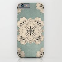 iPhone Cases featuring Ancient Calaabachti Filigrane by Obvious Warrior
