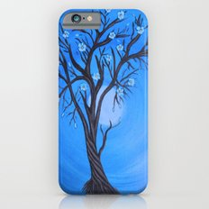 In the moonlight Slim Case iPhone 6s