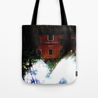 Love everywhere Tote Bag