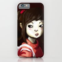 Spirited iPhone 6 Slim Case