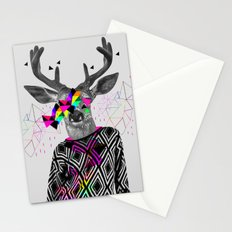 WWWW Stationery Cards