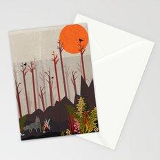 Sundance Stationery Cards