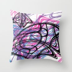 UNIT 37 Throw Pillow