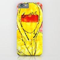 Sara iPhone 6 Slim Case