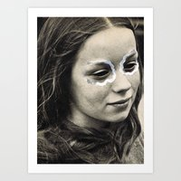 550 Art Print