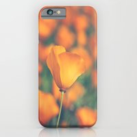 iPhone & iPod Case featuring Poppyland by Maite Pons