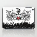 The Sign of Jonah iPad Case
