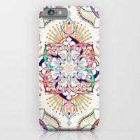 Summer Festival Pop iPhone 6 Slim Case