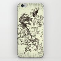 On Sale iPhone & iPod Skin