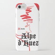 Alpe d'Huez 2, More Menace! iPhone 7 Slim Case