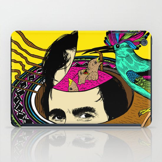 """Hands of Glory"" by Steven Fiche iPad Case"