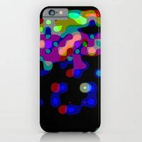 iPhone & iPod Case featuring common_res.dll by Aric Vance