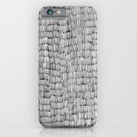 iPhone & iPod Case featuring Pattern 2 by kate gabrielle