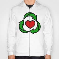 U cAN EvEn RecIcLe ThIs Hoody