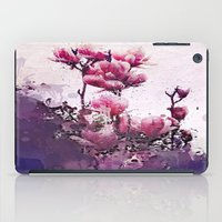 A lover's touch iPad Case