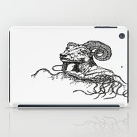 Khnum iPad Case