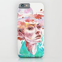 I Came To Earth To Haunt… iPhone 6 Slim Case