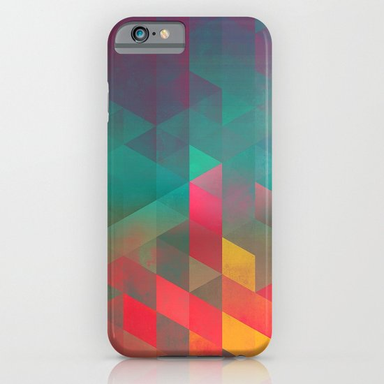 byych fyre iPhone & iPod Case