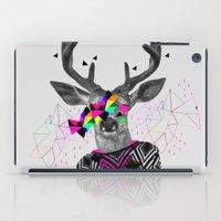 WWWW iPad Case
