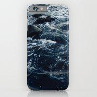 Salt Water Study iPhone 6 Slim Case