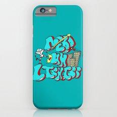 Nerds Are Heroes Slim Case iPhone 6s
