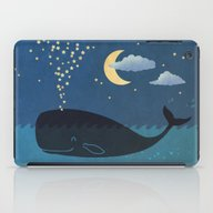Star-maker iPad Case
