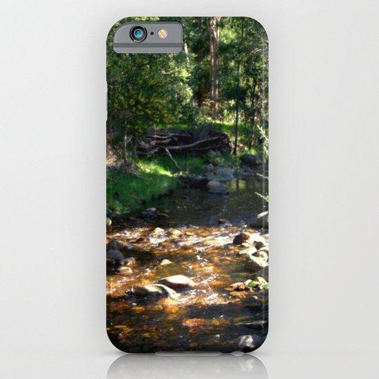 Stoney Creek iPhone & iPod Case