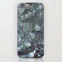 Hemlock Gorge iPhone 6 Slim Case