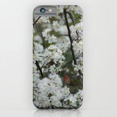 Soft White iPhone 6 Slim Case