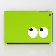 Eyes #1 iPad Case