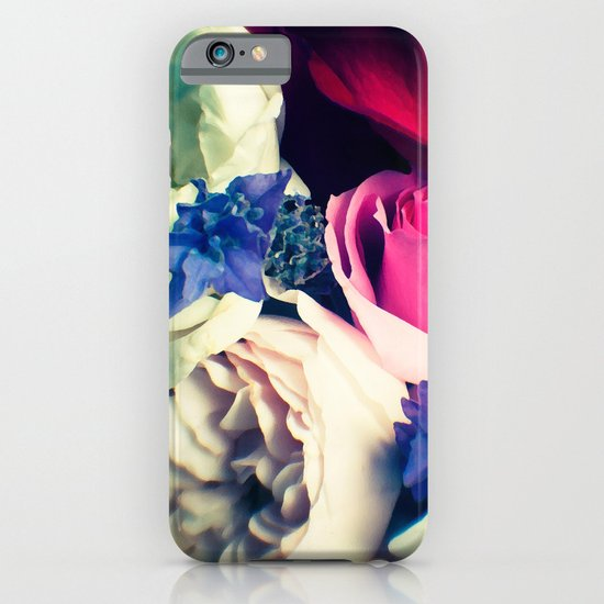 November Roses iPhone & iPod Case