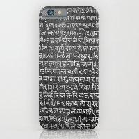 Scripture iPhone 6 Slim Case