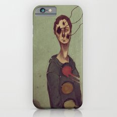 You Must Keep Going iPhone 6s Slim Case